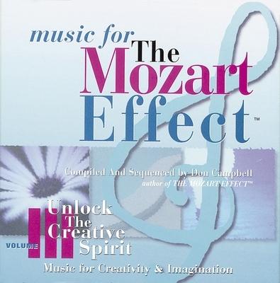 Mozart effekten 3 - Unlock the Creative Spirit