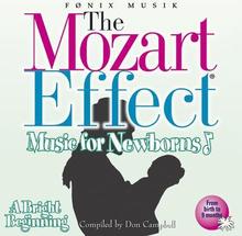Mozart for Babies - Music for Newborns - Mozart effekten - Fønix Musik