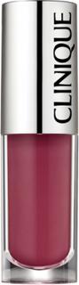 Clinique Pop Splash Lip Gloss + Hydration 17 Lipgloss Makeup Multi/mønstret Clinique