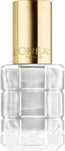 L'Oréal Paris A L'Huile 110 Blanc Crystal, 13,5ml L'Oréal Paris Kynsilakat