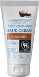 Coconut, 75ml Urtekram Handkräm