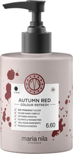 Maria Nila Colour Care Colour Refresh, 6,60 Autumn Red, 300ml Maria Nila Färginpackning