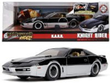Jada Diecast 1:24 Knight Rider K.A.R.R with Working Lights