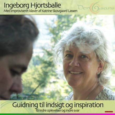 Guidning til indsigt og inspiration