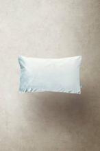 SIMONE kuddfodral 50x30 cm Isblå
