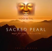 Sacred Pearl - Fønix Musik