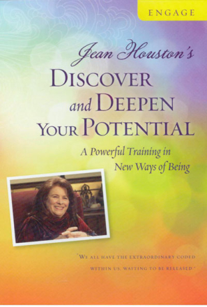 Discover and Deepen Your Potential - Part 1 - Engage
