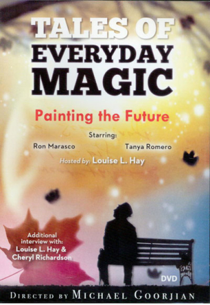 Tales of Everyday Magic - Painting the Future