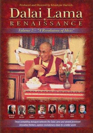 Dalai Lama Renaissance 2