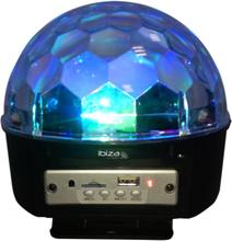 Batteridriven Ljuseffekt m. Bluetooth
