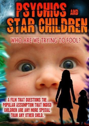Psychics and Star Children