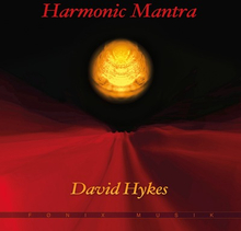 Harmonic Mantra - Fønix Musik