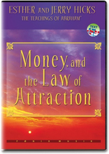 Money and the Law of Attraction - Esther & Jerry Hicks