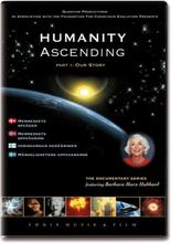 Humanity Ascending - Barbara Marx Hubbard