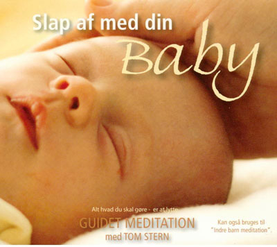Slap af med din baby