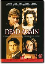 Dead Again - Hvor mange gange kan du dø for kærlighedens skyld?