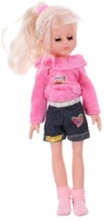 teenage pige Fashion Girl 34 cm piger pink
