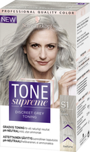Schwarzkopf Tone Supreme Light Silver Light Silver