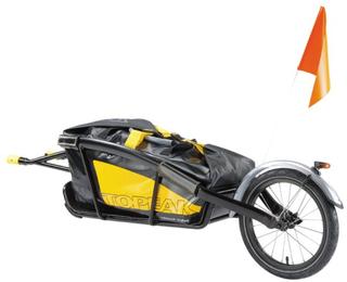 Journey Trailer, cykelvagn