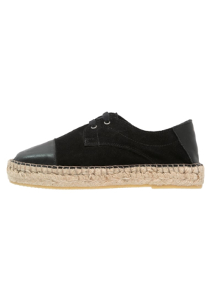 Royal RepubliQ WAYFARER Loafers black