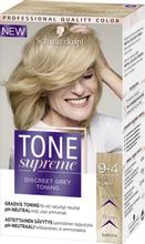 Schwarzkopf Tone Supreme 9-4 Beige Blond 9-4 Beige Blond