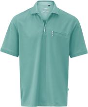 Stay fresh-tröjor krage från HAJO grön