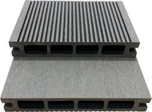 Komposittrall   459kr/m²   2,8m x 14,6cm   Ljusgrå