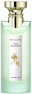 Bvlgari Eau Parfumé Au Thé Vert 75 ml