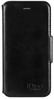 iDeal Of Sweden London Wallet Case iPhone 7/8 Black iPhone 7/8