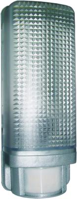 SMARTWARES Säkerhetslampa silver ES88A