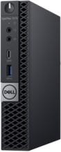 OptiPlex 7070 - 256 GB SSD & 8 GB RAM