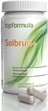 Topformula   Solbrun+ 100