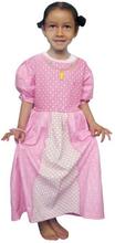 PlayAndWear Play And Wear - Pyjamas Prinsessa Nattlinne 5-6 År
