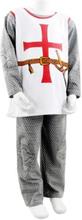 PlayAndWear Play And Wear - Pyjamas St George Riddare - 3-4 År