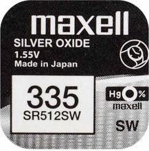 335 / V335 / SR512SW / SB-AB / 280-68 / 622 Maxell