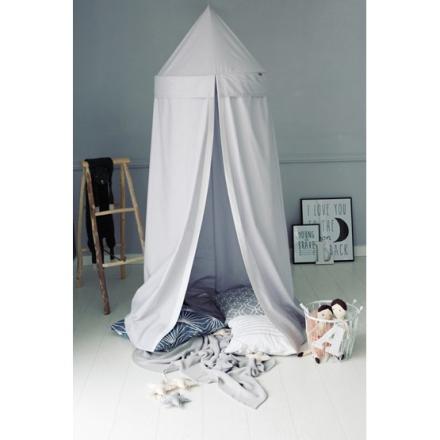 Little Nomad - Sänghimmel / Canopy - Grå