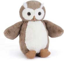 Jellycat - Bashful Barn Owl - Small