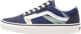 Vans OLD SKOOL Sneakers navy/marshmallow