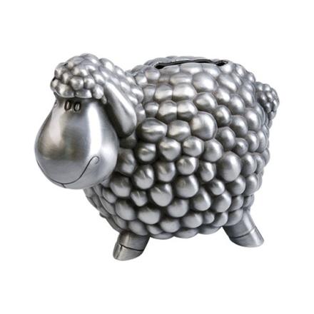 """Dacapo Silver - Sparbössa Lamm """"Litet"""""""