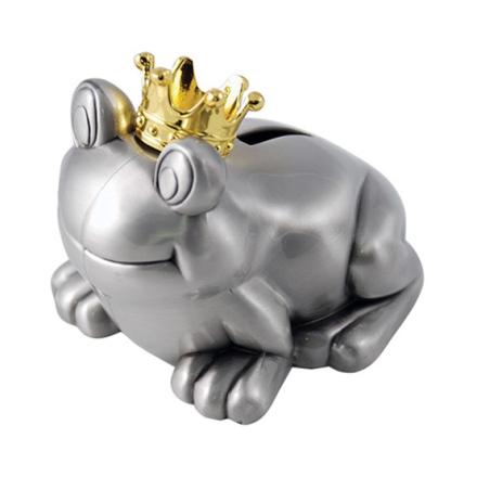 Dacapo Silver - Sparbössa Groda