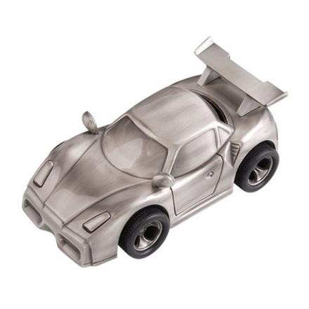 Dacapo Silver - Sparbössa Sportbil