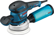 Bosch Professional GEX125-150 AVE