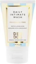DeoDoc Mini Wash Intimate Wash 35ml Intimvård Fragrance Free