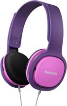 Philips SHK2000PK Hodetelefoner til barn