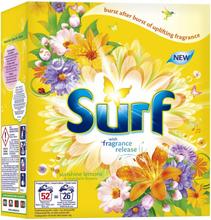 Tvättmedel Sunshine Lemons & Mandarin Flowers - 30% rabatt