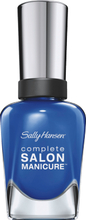 Sally Hansen Salon Manicure 684 Suede 14,7 ml