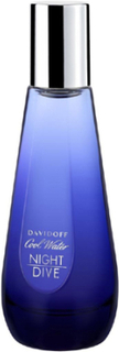 Davidoff Cool Water Night Dive Woman EdT 50ml