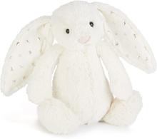 Jellycat - Bashful Twinkle Bunny - Small