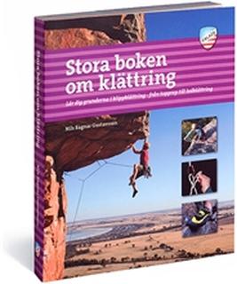 Calazo Stora Boken Om Klättring, 2A Uppl