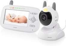 Topcom Kidzzz - Topcom Digital Babymonitor - Bildövervakning